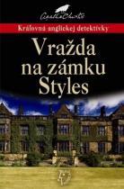 Agatha Christie: Vražda na zámku Styles