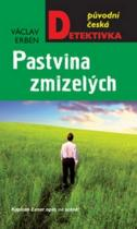 Václav Erben: Pastvina zmizelých