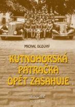 Michal Dlouhý: Kutnohorská pátračka opět zasahuje