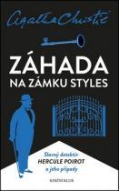 Agatha Christie: Záhada na zámku Styles