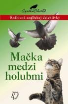 Agatha Christie: Mačka medzi holubmi