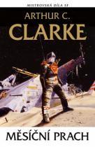 Arthur C. Clarke: Měsíční prach