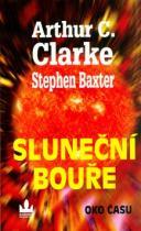 Stephen Baxter: Sluneční bouře