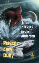 Kevin J. Anderson: Píseční červi Duny