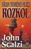 John Scalzi: Válka starého muže Rozkol