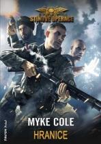 Myke Cole: Hranice