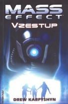 Drew Karpyshyn: Mass Effect Vzestup