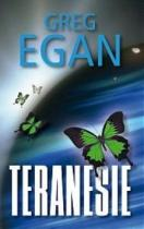 Greg Egan: Teranesie