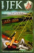 Miroslav Žamboch: Pašerák