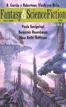 Fantasy a ScienceFiction 2/2007