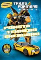 Transformers Prime Pomsta temného energonu