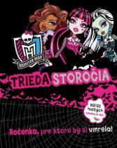Mattel: Monster High Trieda storočia