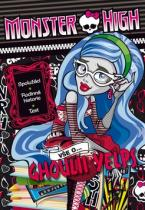 Mattel: Monster High Vše o Ghoulii Yelps