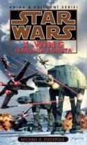 STAR WARS X-WING Isardina pomsta