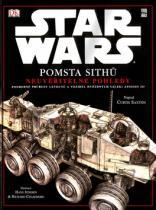 Curtis Saxton: STAR WARS Pomsta Sithů neuvěřitelné pohledy