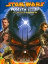 George Lucas: STAR WARS Pomsta Sithů Filmový příběh