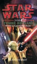 Sean Stewart: STAR WARS Temné setkání