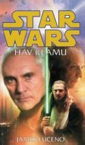 James Luceno: Star Wars Háv Klamu