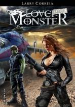Larry Correia: Lovci monster Legie