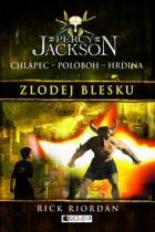 Rick Riordan: Percy Jackson Zlodej blesku
