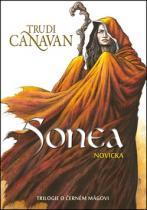 Trudi Canavan: Sonea Novicka