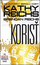 Kathy Reichs: Korisť