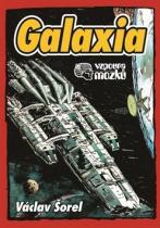 Václav Šorel: Galaxia