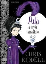 Chris Riddell: Ada a myší strašidlo