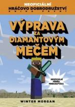 Winter Morgan: Výprava za diamantovým mečem