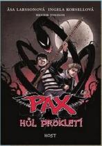 Ingela Korsellová: Pax Hůl prokletí