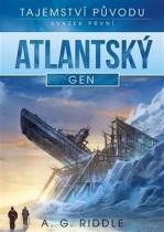 A. G. Riddle: Atlantský gen