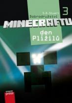 S.D. Stuart: Dobrodružství Minecraftu 3 Den Plížilů
