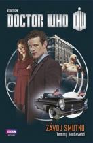 Tommy Donbavand: Doctor Who Závoj smutku