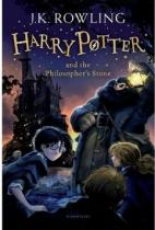 Joanne K. Rowlingová: Harry Potter and the Philosopherƒs Stone 1