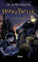 Joanne K. Rowlingová: Harry Potter a Kameň mudrcov
