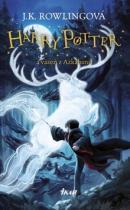 Joanne K. Rowlingová: Harry Potter a väzeň z Azkabanu