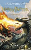 Joanne K. Rowlingová: Harry Potter a Ohnivá čaša