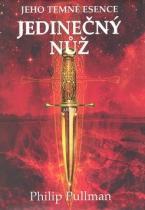 Philip Pullman: Jedinečný nůž