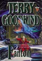 Terry Goodkind: Fantom