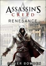 Oliver Bowden: Assassin's Creed Renesance