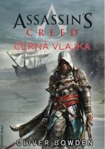 Oliver Bowden: Assassinƒs Creed Černá vlajka