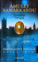 Jonathan Stroud: Amulet Samarkandu