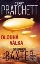 Terry Pratchett: Dlouhá válka