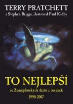 Terry Pratchett: To nejlepší ze Zeměplošných diářů a ročenek 1998-2007