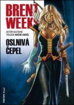 Brent Weeks: Oslnivá čepel