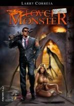 Larry Correia: Lovci monster Nemesis