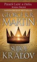 George R.R. Martin: Súboj kráľov