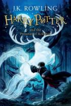 Joanne K. Rowlingová: Harry Potter and the Prisoner of Azkaban 3