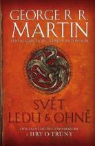 George R.R. Martin: Svět ledu a ohně