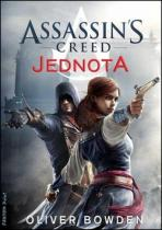 Oliver Bowden: Assassinƒs Creed Jednota